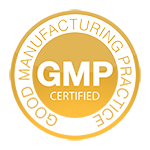 Good Manufacturing Practice Certified